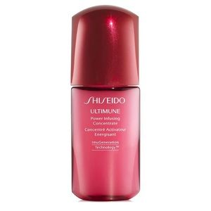 Shiseido Ultimune Power Infusing Concentrate MINK
